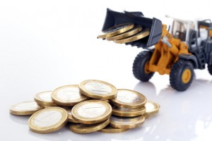 coins and loader