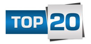 Top Twenty Blue Grey Horizontal
